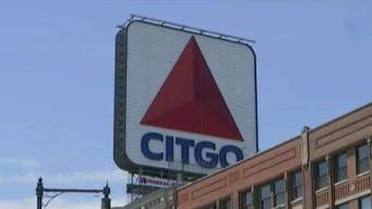 Iconic Citgo Sign Closer to Landmark Status