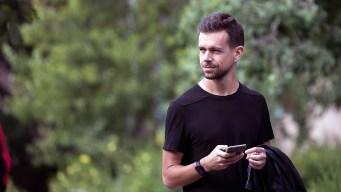 Twitter CEO Says Company Isn't Biased, Wants Healthy Debate