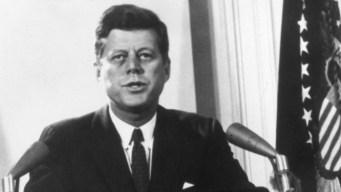 JFK Birth Centennial Ending on Assassination Anniversary