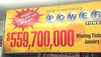 $559.7M Powerball Winner's Lawyers to Announce Donation