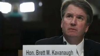 Kavanaugh, Accuser to Testify Before Senate