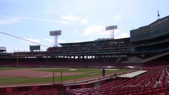 Betting on Baseball in Boston