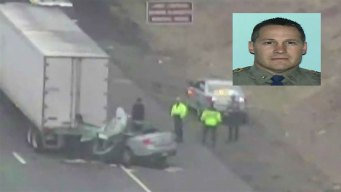 Tractor-Trailer Going Slower Than Traffic in Fatal Trooper Crash