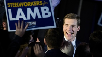 Saccone Concedes Pennsylvania US House Race to Lamb