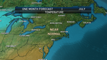 Monthly Forecast: What to Expect in July