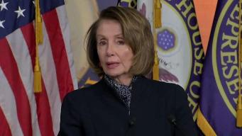 Mass. Lawmakers React to Pelosi's Agreement to Term Limits