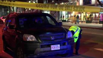Lawrence Police Investigating Deadly Pedestrian Crash