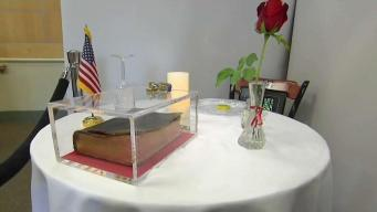 NH VA Pushes to Dismiss Suit Over Bible at Medical Center
