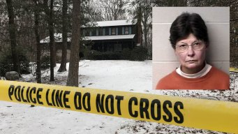 Woman Accused of Murdering 84-Year-Old Husband
