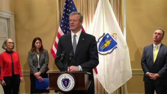 Baker, Police Push Bill to Crack Down on Drivers High on Marijuana