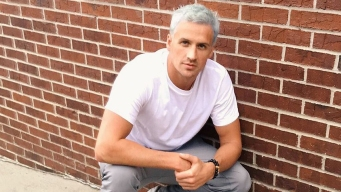 Ryan Lochte Dyes His Hair for Rio Olympics