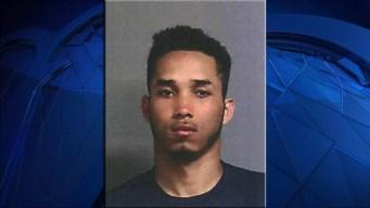 Suspect in Brutal New York Homicide Captured in Southbury