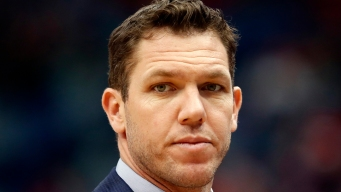 NBA Coach Luke Walton Sued for Sexual Assault