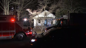 Resident Dead, Firefighters Injured in Conn. House Fire