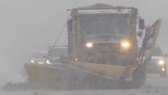 Maine Plow Driver Shortage Continues for 2nd Winter