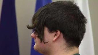Maine Teen Who Killed Parents, Dog to Be Sentenced