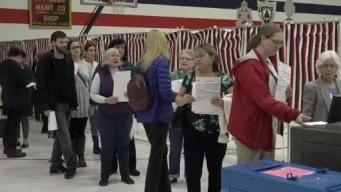 Maine AG Wins in Biggest Test of Ranked-Choice Voting in US