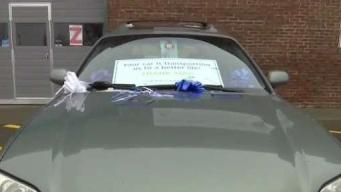 'Empowering' Vt. Nonprofit Awards 5,000th Vehicle