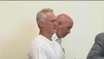 Man Indicted on Murder Charge in Burned Body Case