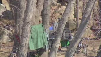 City of Manchester Taking Steps to Clean Up Homeless Camps