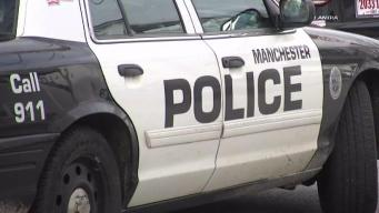 Manchester PD Looking for Suspect in Armed Robbery, Stabbing