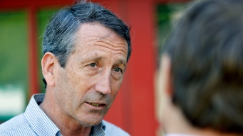 Mark Sanford Takes His First 2020 Campaign Trip to NH