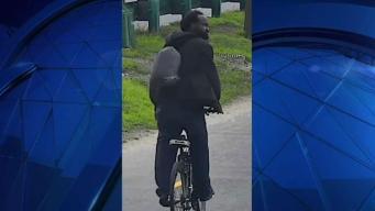 Police Seek Man Who Grabbed Two Women at Esplanade
