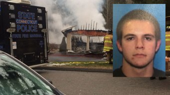 Husband and Wife Killed in Conn. Fire Identified