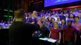 Meet Boston's Gay Men's Chorus