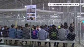 Migrant Kids Removed From 'Appalling' Texas Facility