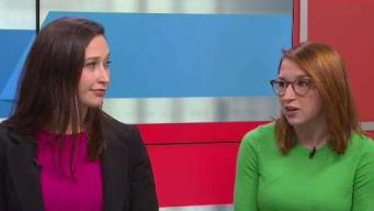 More Adventures on the Campaign Trail With NBC Embeds
