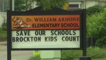 More Than 100 Brockton Teachers to Be Cut