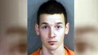 Man Found Hiding Under Little Girl's Bed