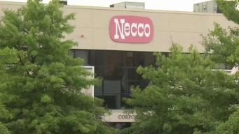 Equipment From Necco Sold at Online Auction