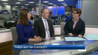 Three-Way NH Contest?