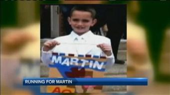 Running for Martin Richard