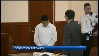 Man Convicted in Dragging Death Appeals Sentence
