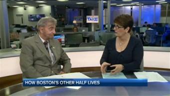 Boston's Financial Divide