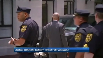 Attorney Wendy Murphy Discusses the Bill Cosby Trial Order