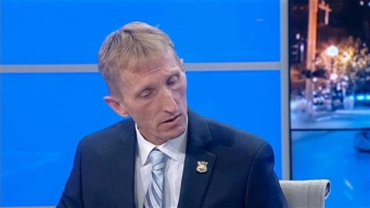 Police Commissioner Evans Discusses Fallen Officer Ronald Tarentino and Officer Safety