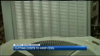 Cutting Costs to Keep Cool