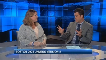 Boston 2024 Unveils Version 2.0