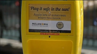 Boston Leads National Sunscreen Effort