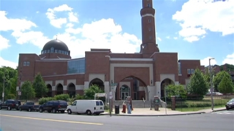Man Accused of Threatening Arson to Mosque