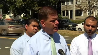 Mayor Walsh Speaks Out About the Death of 7-Year-Old Boy