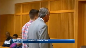Teen Accused of Raping 2 Classmates to Serve Probation