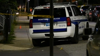 Police Investigate Overnight Shooting in Boston