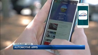 Automotive App Connects Mechanics, Drivers