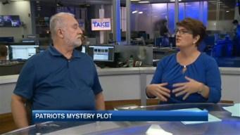 Patriots Mystery Plot