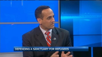 Defending a Sanctuary For Refugees